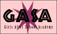 Girl's After School Academy
