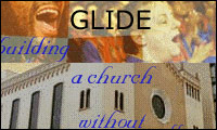 Glide Memorial Church logo