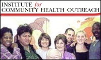 Institute for Community Health Outreach