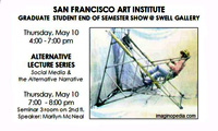 "SFAI ""Alternative Lecture Series"" 2007"